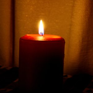 occult love spells red candle