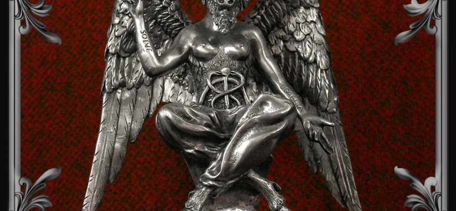 Baphomet Satanism and Satanic magic